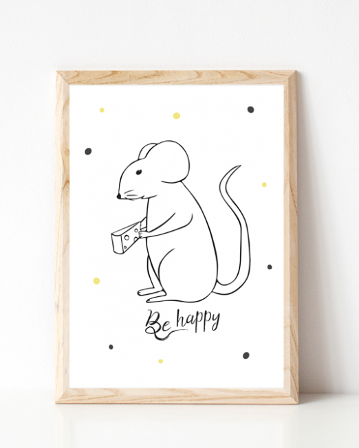 A4_be-happy-for-etsy